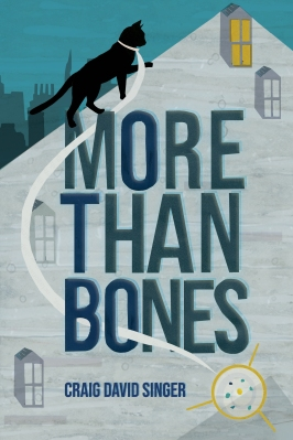 More Than Bones by Craig David Singer